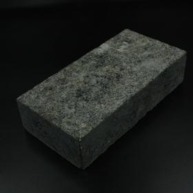 Лабрадорит Осныки брусчатка полнопиленая т/о 200х100х40