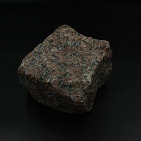 Корецкое брусчатка колотая 10х10х5
