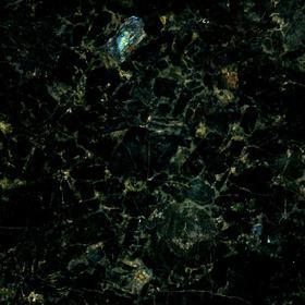 Лабрадорит Осныковское плита полированная размером 600х300х12 мм