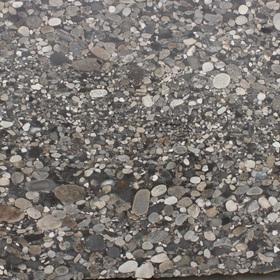 Мариначе Блэк (Black Marinace) cлэб полированный размером 3010х1900х20 мм