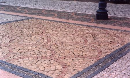 Площадь Солнечногорск