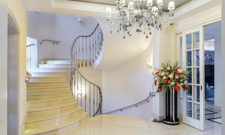 Ступени для внутренних лестниц